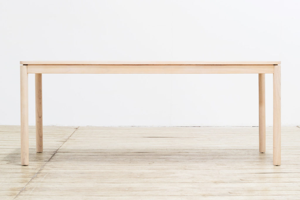 Linear Seed Dining Table