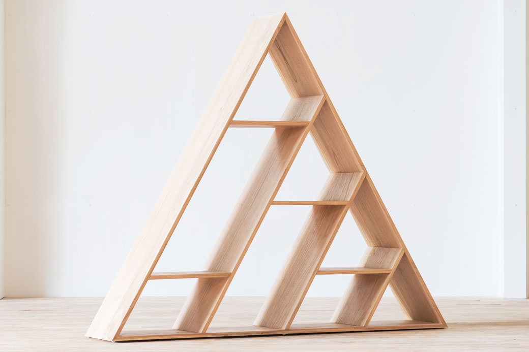 Illuminati Bookcase