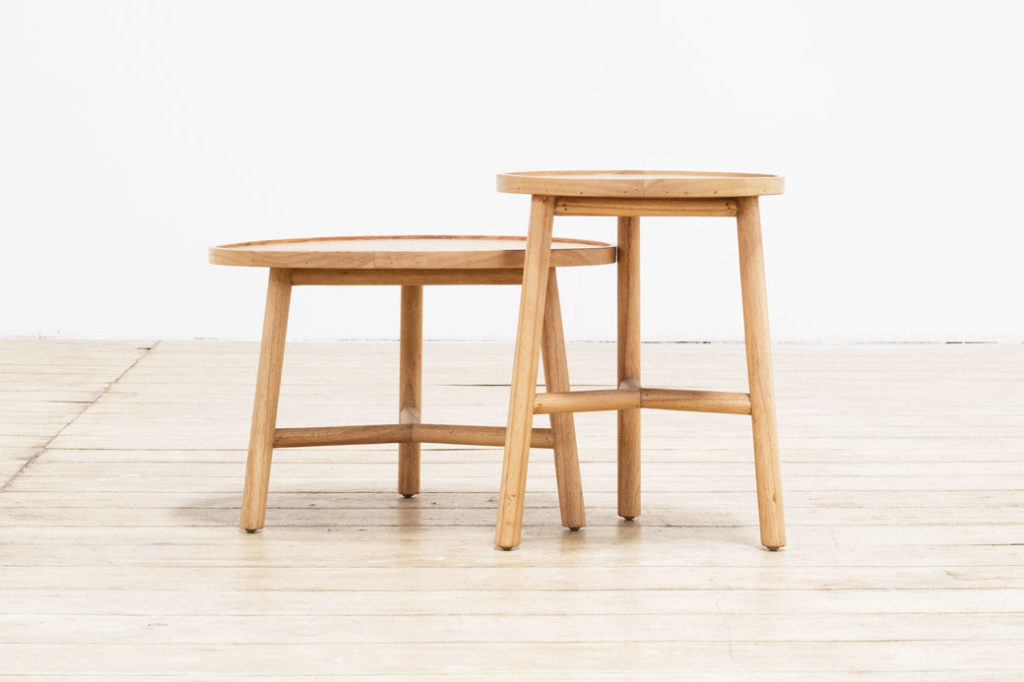 Seed Nesting Tables