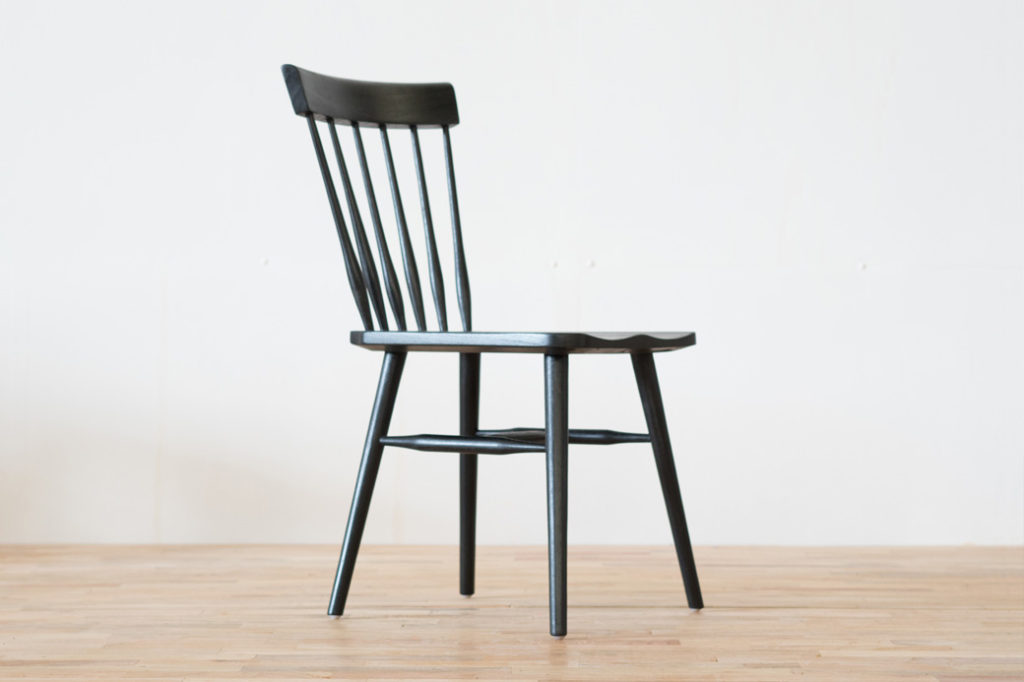 Swiss Windsor Chair