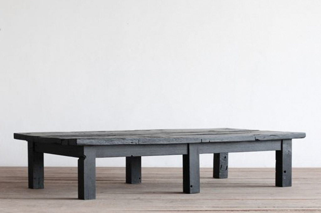 Raft Coffee Table